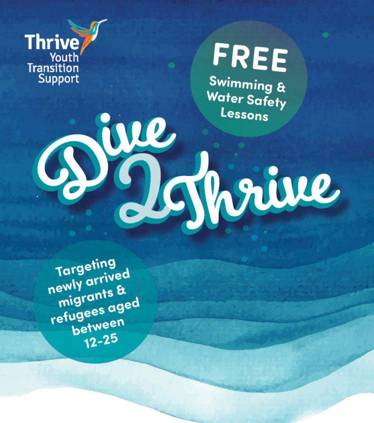 Dive2Thrive